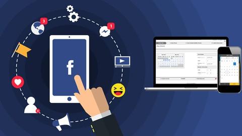 Publicité Facebook 2021