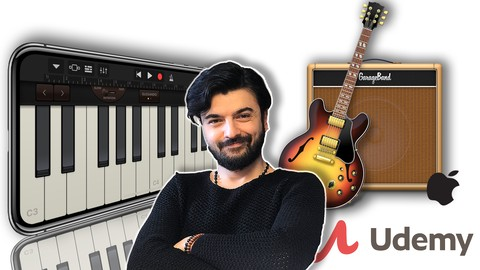 (Adım Adım) GarageBand ile Kendi Müziğini Yap Eğitimi
