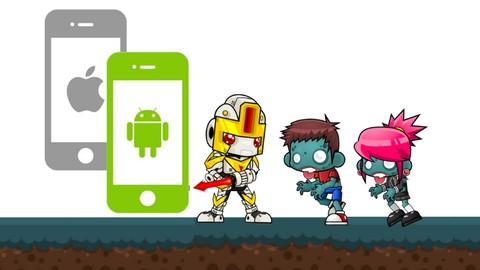 Game Design para Android, iOS e Facebook sem Programação.