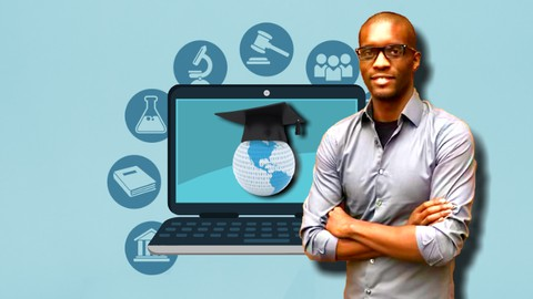Online Course Creation Secrets   Become An Online Instructor