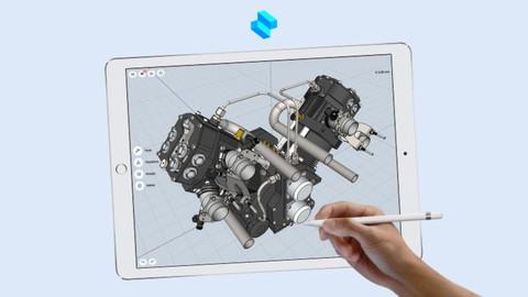 Learn 3D Modeling: Shapr3D for Beginners