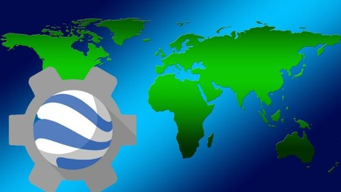 The Google Earth Engine Mega Course: Remote Sensing & GIS