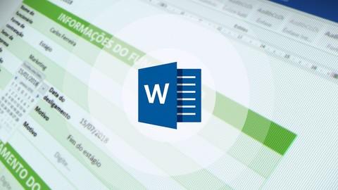 Microsoft Word - Trabalhando com Formulários