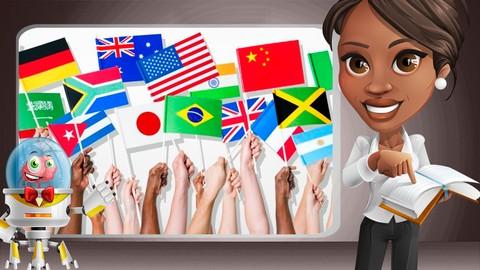 Facilidadade em Aprender Idiomas - Treinamento Mental
