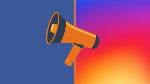 Facebook e Instagram Ads - Aprenda na prática e faça vendas