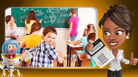 Melhorar Aprendizado de Matemática - Treinamento Mental