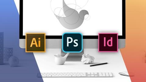 Graphic Design Masterclass Intermediate: The NEXT Level