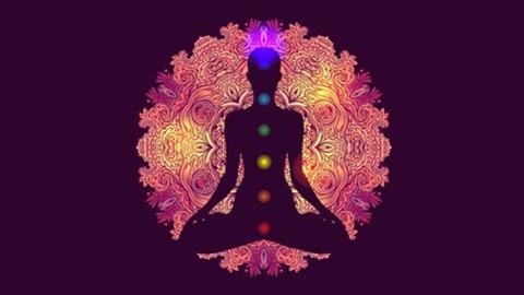 Yoga through the Chakras for Vitality and Life Balance