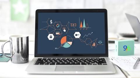 Finanzas Basicas: Aprende usando Excel
