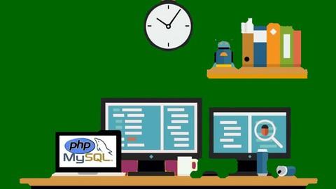Crear un sistema de control de gastos con PHP7+MySQL