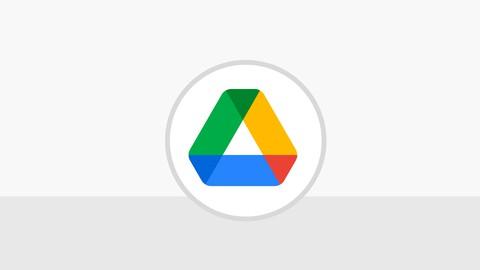 Maîtriser ses données avec Google Drive !