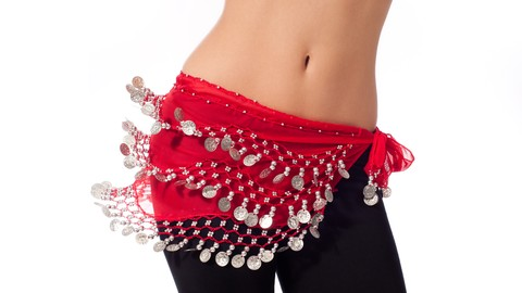 Be Happy, Confident & Fit with BellyCore Fitness Belly Dance