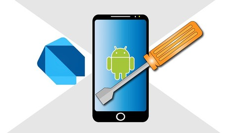 Google DART Programming for Android- BOOTCAMP [UPDATED]