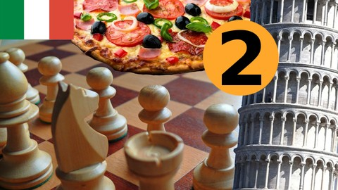 Chess openings: The italian game 2