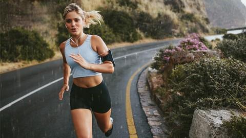 Resilient Running: Run Faster, Longer & Injury Free