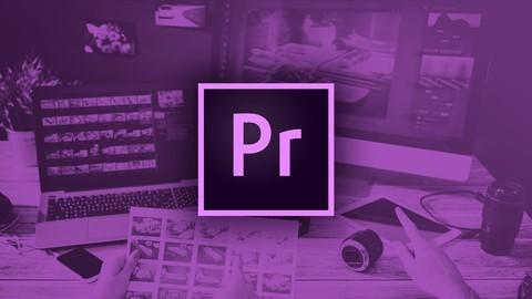 A'dan Z'ye Adobe Premiere Pro Eğitim Seti
