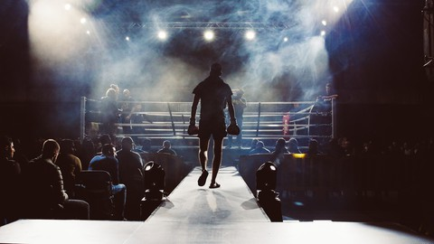 Start Boxing Today! Step-By-Step Boxing Guide Overview