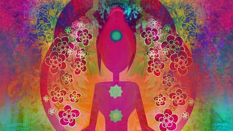 The Ultimate Chakra Healing course