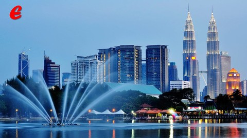 Learn to Speak  Malay Language (Bahasa Malaysia) in 10 Hours