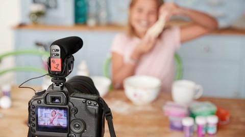 プロフェッショナルな料理動画の作り方