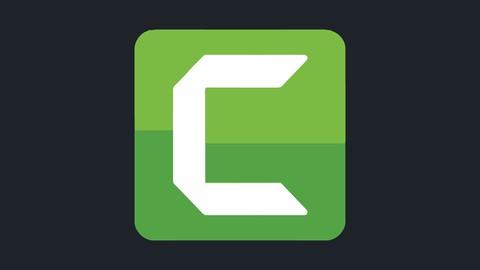 Learn Video Editing With Camtasia In (Urdu) (Hindi)