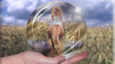 Psychic Mediumship ESP & Psychic Awareness Course for 2021