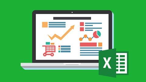 Excel 2016 -为初学者准备的Excel精通课程