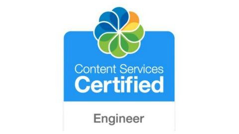 Alfresco Content Services - Practice Exam (ACSCE-5x)