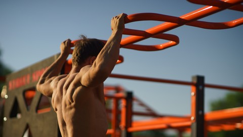 Street Workout For Beginners: Win Over Your Habits