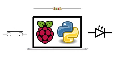Raspberry Pi, Python, and Electronics Bootcamp