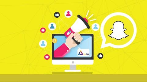 Snapchat Ads Course - دورة إعلانات سناب شات