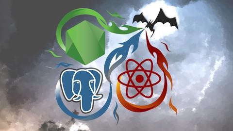 Master Full-Stack Web Development   Node, SQL, React, & More