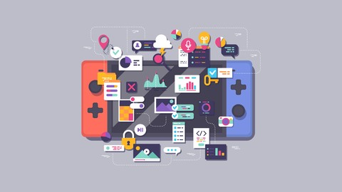 Complete C# Unity 2D & 3D Game Development Masterclass 2020