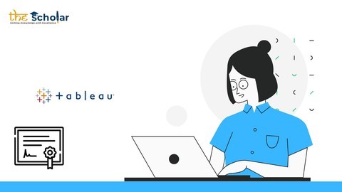 Tableau Desktop Specialist & Certified Associate Exam - Prep