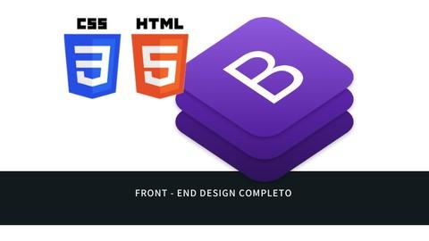 HTML e CSS com Bootstrap Essencial para Iniciantes