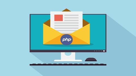 Aprende a crear tu propio correo con PHP7, MySQL, Html5