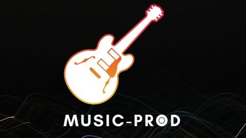 GarageBand: The Complete GarageBand Course Music Production
