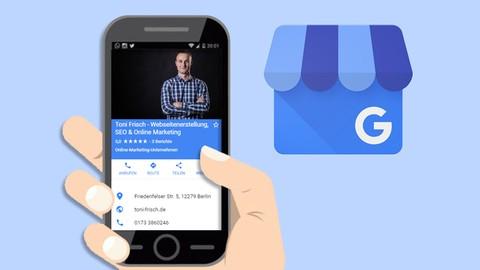 ᐅ Google My Business mehr Besucher, mehr Kunden, mehr Umsatz