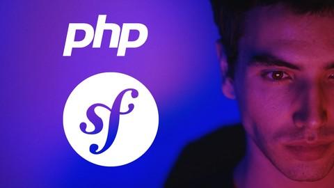 PHP Symfony FW ile Sıfırdan Gelişmiş Uygulama Geliştirme