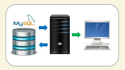 Learn Complete Database Design With MySQL Database Project.