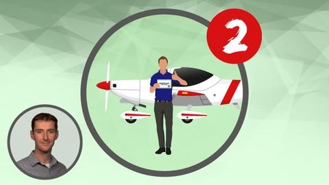 Part 2 FAA Private Pilot Ground School (Part 61)