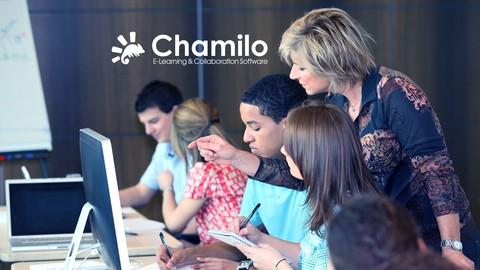 Chamilo Course Builder certification prep