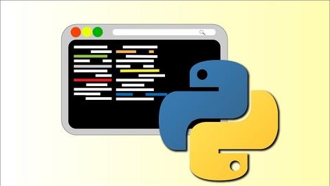 COMPLETE Python Bootcamp 2021