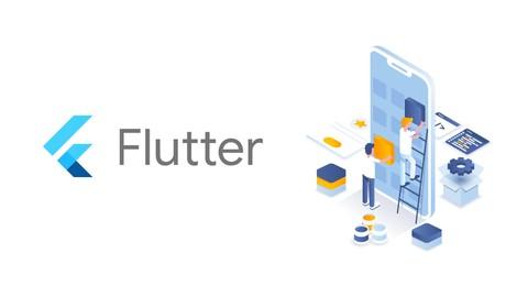 เริ่มต้นเรียนรู้สร้าง Mobile App ด้วย Google Flutter