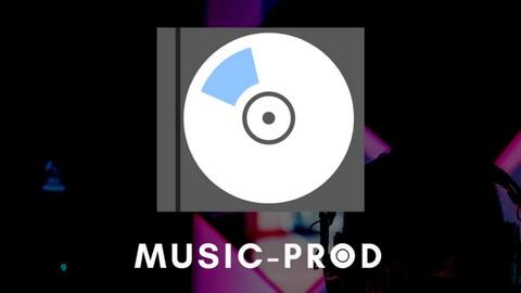 Beat Drum Programming - Audio Editing & Create Drum Loops