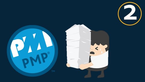 PMP® Exam Prep 2021: By Knowledge Area (Part 2)