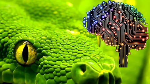 Python code for Artificial Intelligence
