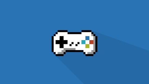 Introdução a Pixel Art - Crie Artes para Games passo a passo