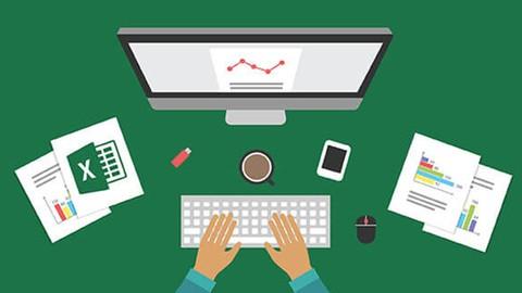 Excel 2013 -为初学者准备的Excel精通课程
