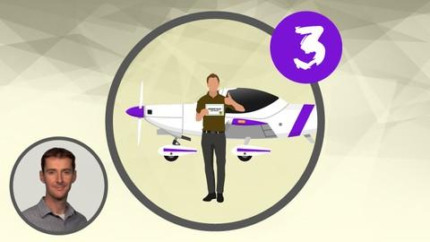 Part 3 FAA Private Pilot Ground School (Part 61)